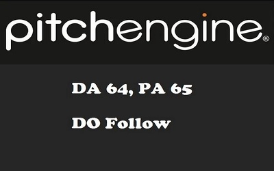 Guest Post On Pitchengine, MyCustomer And Becomegorgeous Dofollow