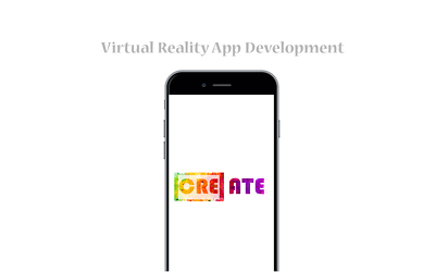 Design your Virtual Reality App