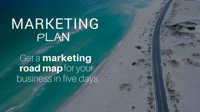 Write an expert marketing strategy & action plan