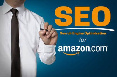 Do Amazon SEO and Move Your Products up the Search Rankings