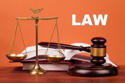 Publish 5 Guest Blogs On DA 25+, TF 10+ Law Blogs