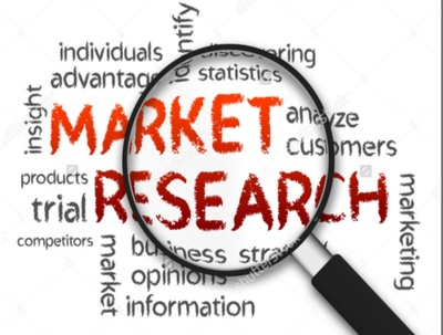 Deliver a Market Research Report