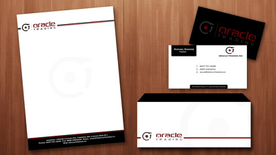 Design a professional Branding with unlimited revisions
