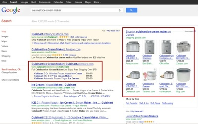 Monitor your Google Adwords Accounts