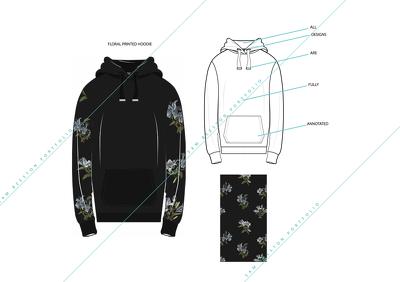 Design you a hoodie