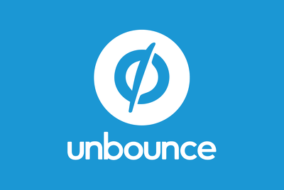 Design and create an unbounce landing page
