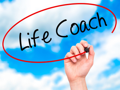 Provide you with a life coaching or business/executive coaching session for one hour