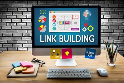 The No1 Blogger Outreach SEO Service - High Quality Natural & Relevant Backlinks