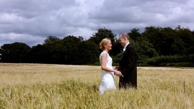 Edit a Wedding Highlight Video