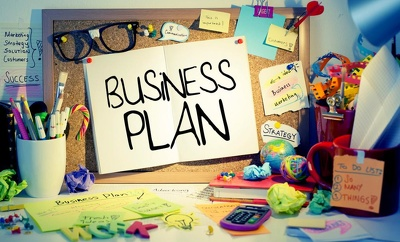 Deliver a simple but effective Business Plan for your new venture
