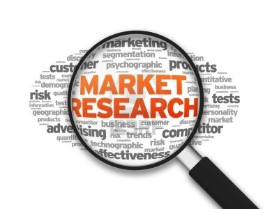 Research any marketing research question(s)