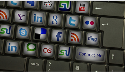 Social Media Marketing Facebook, Instagram, Twitter, YouTube, SoundCloud & Spotify