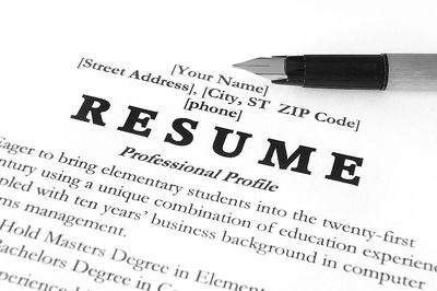 I will create a brand new resume that is laser targeted toward your goals