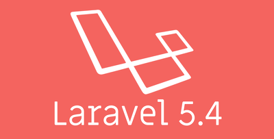 Create full fledged laravel applications of 2 pages