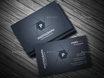 Design your bussiness card