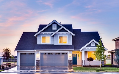 Real Estate Website Content Writer (500 words)