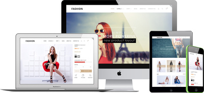 Build a Top-Quality Responsive Shopify website  (E commerce site) with PREMIUM design