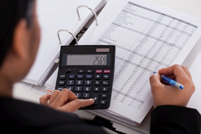 Provide a days worth (8 hours) of bookkeeping