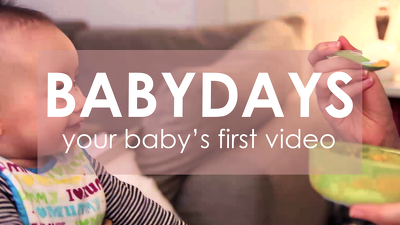 Create, Personalise and Edit your Loved Ones Video Montage
