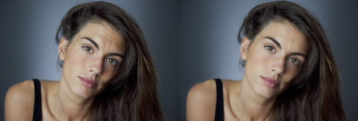 Cut out /backgrnd replacement/basic retouching. 2 photos included in my fixed price.