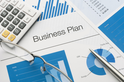 Create a Custom Business Plan and Marketing Strategy for Your Business