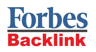 Give You A Forbes Backlink, Permanant Contextual Backlink