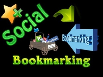 Give you 50 manual social book marking