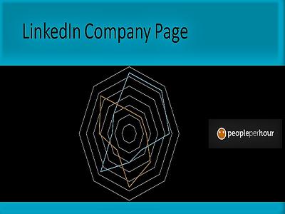 Make LinkedIn company page