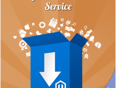 install Magento Theme At your server.