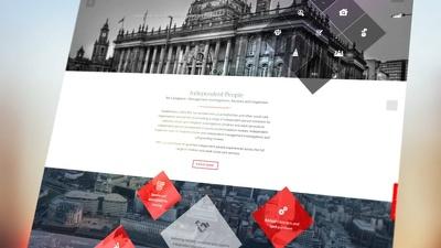 Design & develop PREMIUM responsive website in Wordpress/CMS *SUPERIOR BESPOKE PCKG*