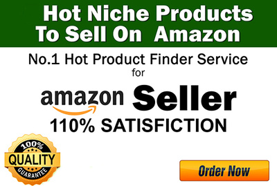 Find 5 to 10 Niche  Products To Sell On Amazon For Good Profit