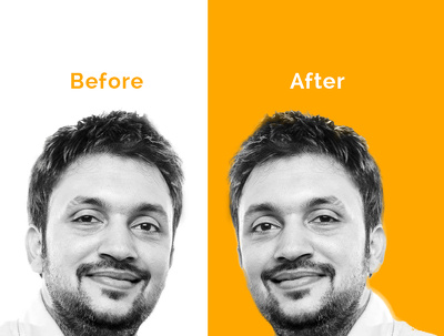 skillfully remove background from 15 images