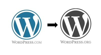 Transfer a WordPress.com site to WordPress.org