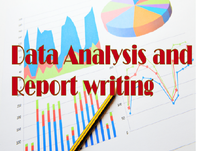 Analyse your DATA by SPSS / R / SAS / STATA