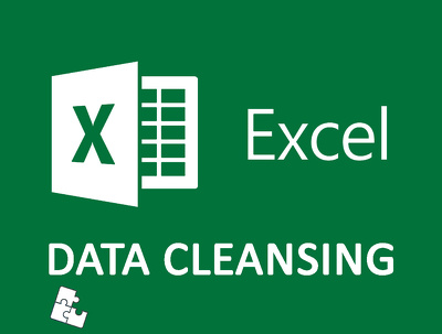 Cleanse your Excel document