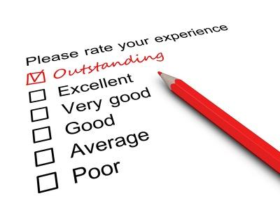 Write 10 extraordinary reviews for your business