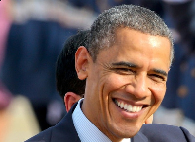 Do A Custom Barack Obama Impersonation