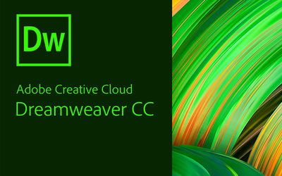 Train you in Adobe Dreamweaver CC for two hours
