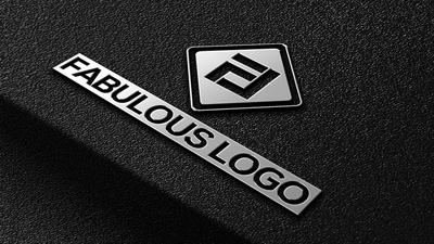 Do Fabulous 3D Logo Design