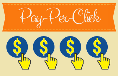 Help you to earn more with Pay Per Click