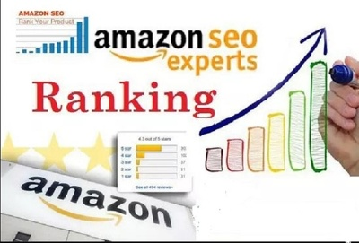 Rank Your Keyword On Amazon Fast Position With Whit Hat Seo