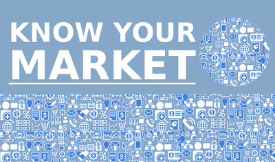 Research and create a market intelligence report for your chosen market.