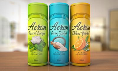Design Awesome Packaging Label For Your Product