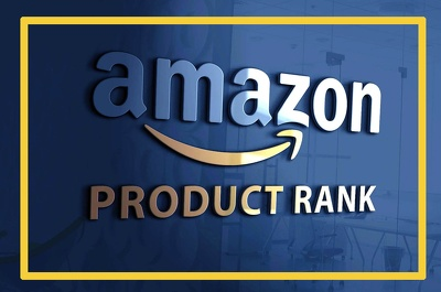 """Rank amazon products, five keywords on the 1st page/ Top 5 position."