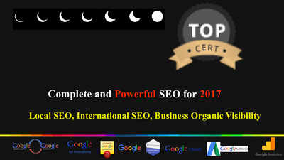 Complete Powerful 2017 SEO Manual Link building - Guaranteed Results!