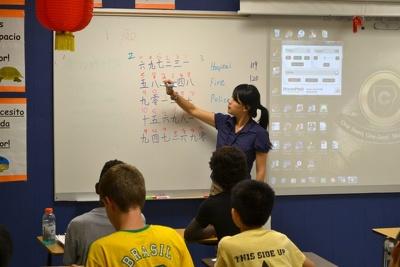 I can teach Chinese Mandarin $35 per hour
