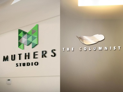 Customised logo design, basic package, personal logo, customised design, graphic desi
