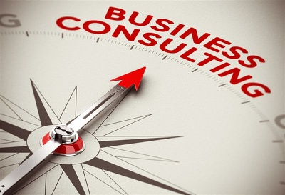 Offer business consulting to your business to boost its success