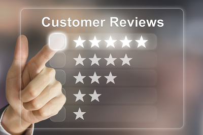 Post 2 Fantastic Google reviews for your google business