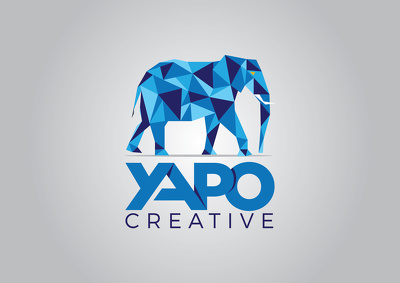 Design 4 impressive logo + unlimited revisions and all files